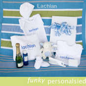 My Funky Ultimate Unique Personalised Gift Hamper