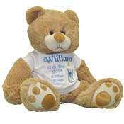 Personalised |Teddy Bears | New Baby