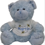 Personalised | 30cm Teddy Bear | Buzzing Bees