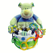 Play Mates Nappy Gift Cake