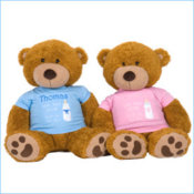 My Teddy Bear Personalised