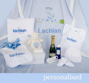 Personalised Hampers