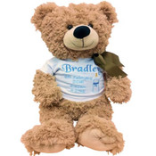 Large Teddy Bear Charlie | New Baby