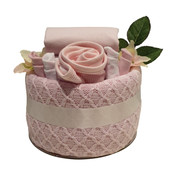 To Bub with Love Nappy Gift Cake