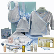 Aromababy Boy Gift Selection