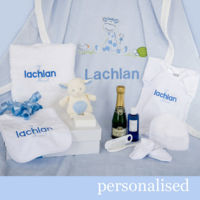 Personalised Hampers Thumbnail