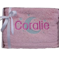 Personalised Bath Towel Thumbnail